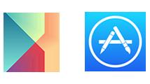 Google and iOS